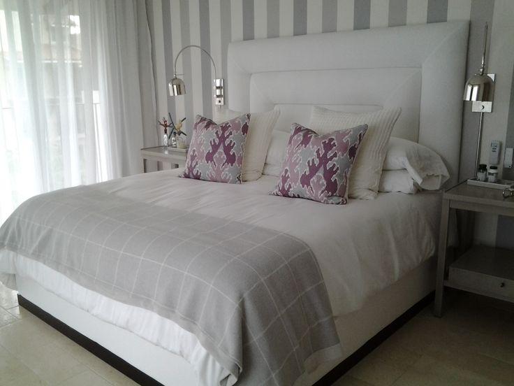 respaldar confeccionado base de cama  muebles tapizados  Pinterest