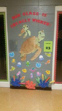 Best 10+ Turtle bulletin board ideas on Pinterest | Turtle ...