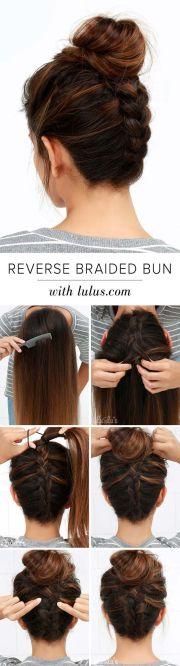 1000 ideas easy teen hairstyles