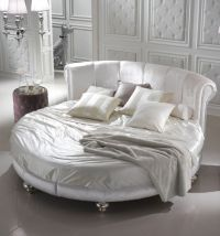 1000+ ideas about Round Beds on Pinterest