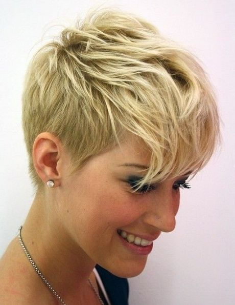 25 Best Ideas About Short Female Hairstyles On Pinterest Very