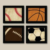 25+ best ideas about Vintage Sports Rooms on Pinterest ...