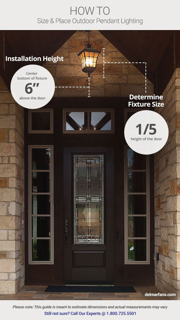 Best 25+ Front porch lights ideas on Pinterest