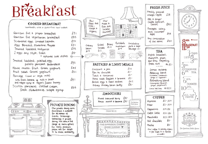 180 best images about Hotel and restaurant graphic Design