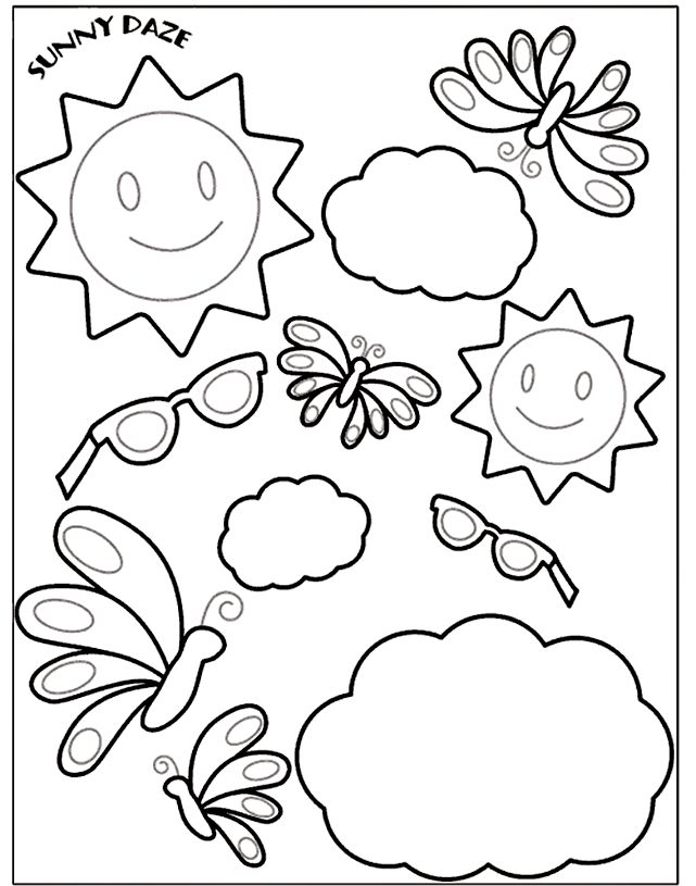 25+ best images about School Classroom Coloring Pages on