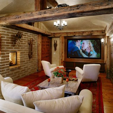 Long Narrow Family Room Design Ideas Pictures Remodel