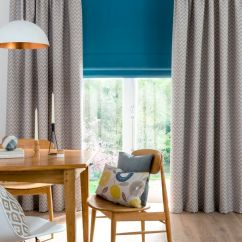 Mixing Furniture Styles Living Room Window Treatments Images 107 Best About Roman Blinds And Curtains On ...