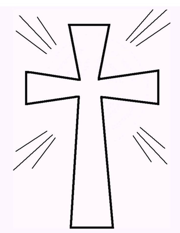 17 Best images about Holidays: Easter Coloring Pages on