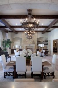 25+ best ideas about Wooden beams ceiling on Pinterest ...