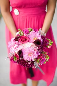 17 Best images about Hot Pink {Wedding} on Pinterest ...