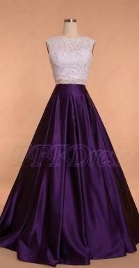 Best 25+ Purple prom dresses ideas on Pinterest