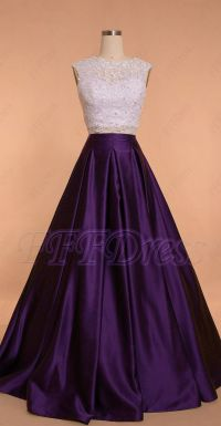 Best 25+ Purple prom dresses ideas on Pinterest | Dream ...