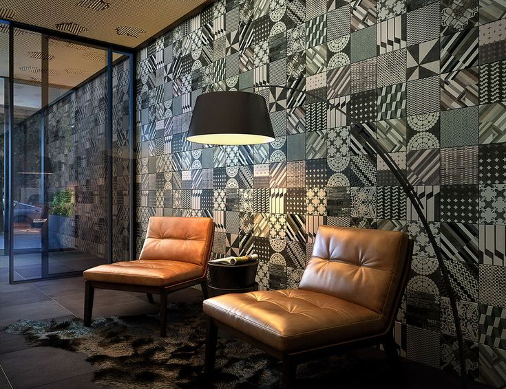 1000+ Images About Details: Wall Treatments On Pinterest