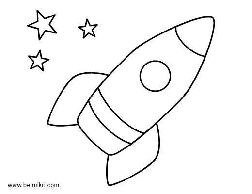 25+ best ideas about Rocket ship craft on Pinterest