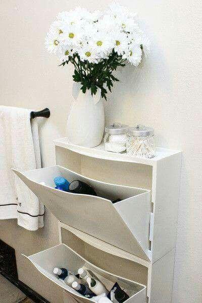 1000 ideas about Ikea Hack Bathroom on Pinterest  Ikea