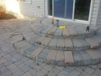 Simple Paver Patio Designs | Brick Pavers Ann Arbor,Canton ...