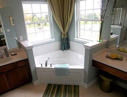 Best 20 Corner Bathtub Ideas On Pinterest Corner Tub