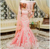 1000+ ideas about Nigerian Wedding Dress on Pinterest ...