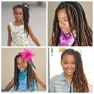 78 Best Images About Natural Kids Locs On Pinterest Black Women