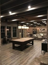 Best 25+ Industrial basement ideas on Pinterest