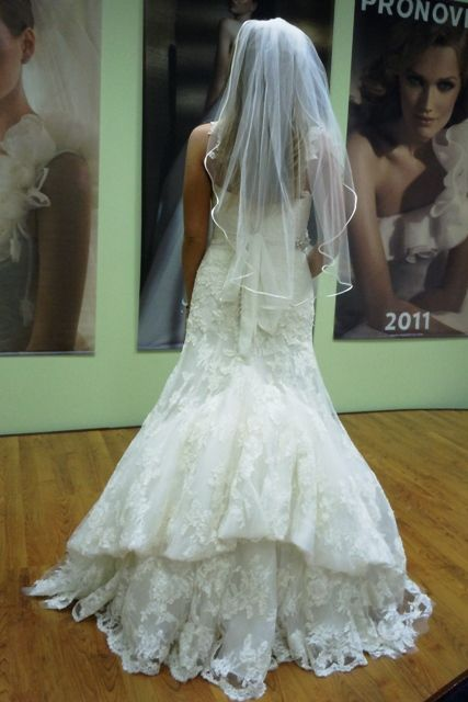 28 best WEDDING Dress Bustle images on Pinterest