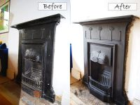 Best 25+ Cast Iron Fireplace ideas on Pinterest ...