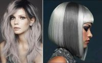 1000+ ideas about Grey Hair Dyes on Pinterest | Silver ...