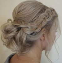 Best 25+ Bridesmaid Hair ideas on Pinterest | Bridesmaids ...