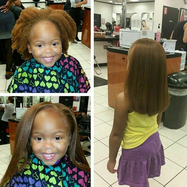 153 Best Images About Kid Hairstyles On Pinterest