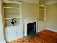 Built in Cabinets, Alcove Cupboards & Built in Cupboards ...