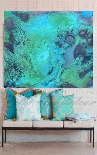 25+ best ideas about Aqua walls on Pinterest | Teen ...