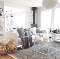 25+ best ideas about White couches on Pinterest | White ...