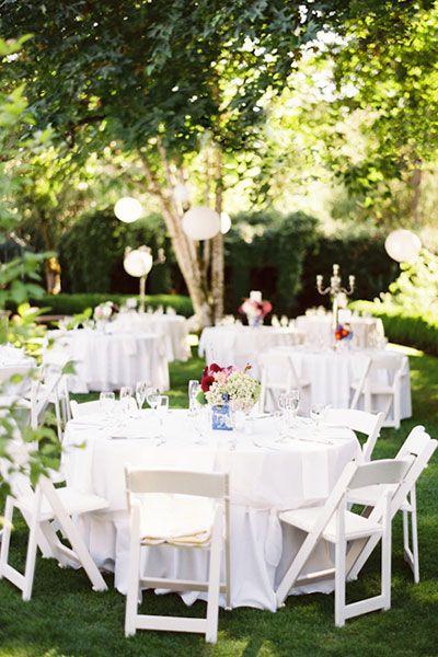Weddings on a Budget