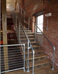 25+ Best Ideas about Loft Railing on Pinterest | Rebar ...