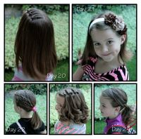 25+ best ideas about School picture hairstyles on ...