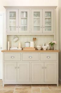 Glazed Dresser by deVOL Kitchens | I love kitchen dressers ...