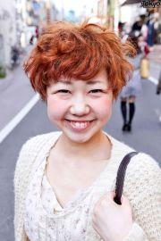 ideas japanese short