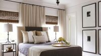 1000+ ideas about Window Behind Bed on Pinterest   Off ...