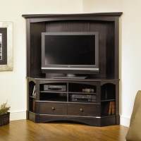 Corner Tv Entertainment Center With Hutch - WoodWorking ...