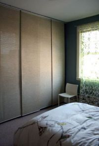 25+ best ideas about Curtains For Sliding Doors on ...