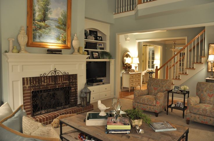 Living Room Paint  Restoration Hardware Silver Sage  Paint colors  Pinterest  Living room