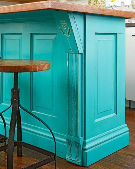 LowCost Country Kitchen Ideas  The ojays Dressing and Love this