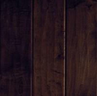 Rustic, wide plank, dark wood floors | A little apartment ...