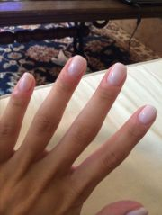 ideas gel nail colors