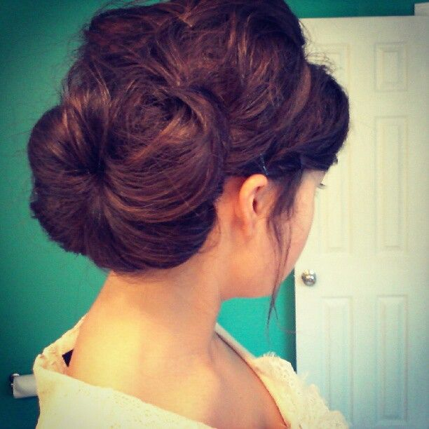 The 26 Best Images About Hair On Pinterest Her Hair Casual