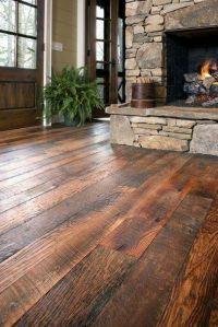 1000+ ideas about Barn Wood Floors on Pinterest ...