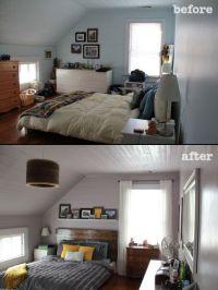 Rearranging Bedroom Tips | www.indiepedia.org