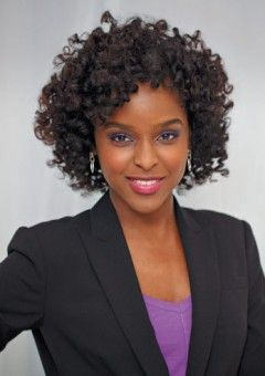 25 Best Ideas About Professional Natural Hairstyles On Pinterest