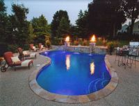 25+ best ideas about In ground pools on Pinterest