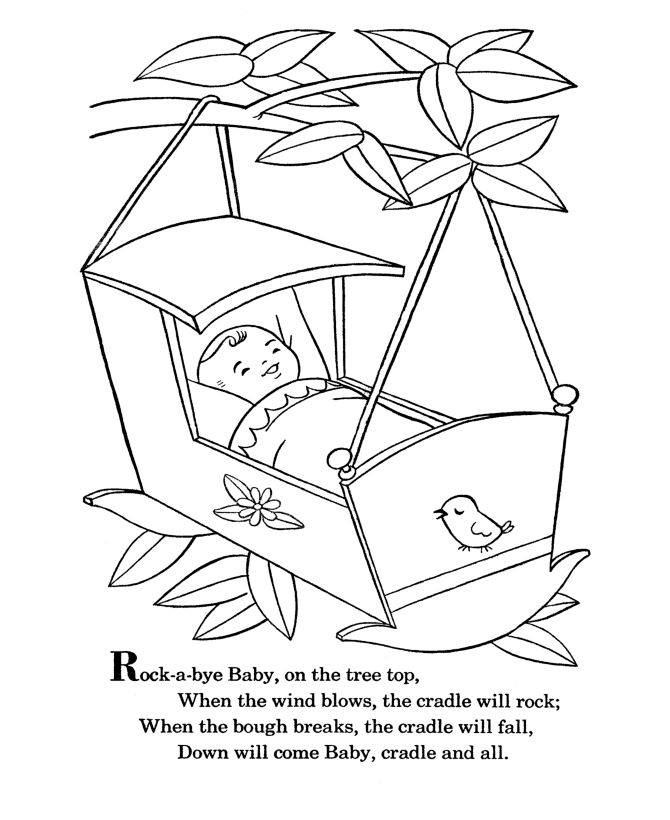 79 best Nursery rhymes images on Pinterest